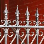 שערים ומעקות