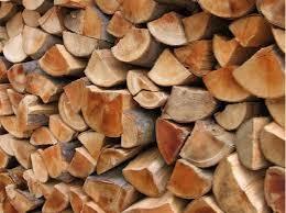 עצים לקמין להסקה ביתית