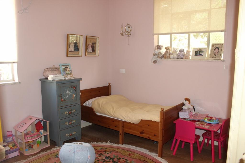חדר שינה בנות